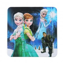 Elsa Jigsaw (Set of 20)