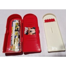 3D Mickey Pencil Box