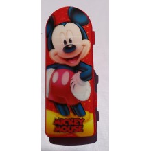 3D Mickey Pencil Box