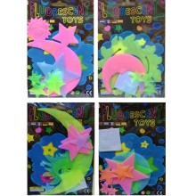 Glow In The Dark- Assorted Designs