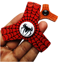Spiderman Spinner