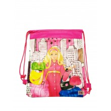 Sack Bag - Barbie (Set of 10)