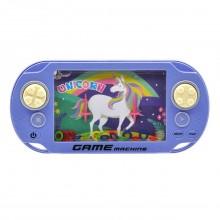 Unicorn Water Game
