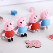 Peppa Pig Erasers (Set of 36)