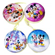 Mickey Mouse Tin Case