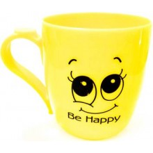 Smiley Food Grade Mug
