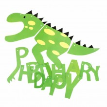 Dinosaurus Banner