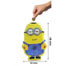 Minion Coin Box