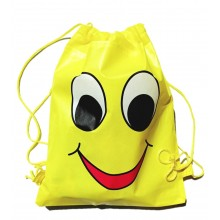 Sack Bag - Smiley