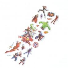 Avengers Combo pack
