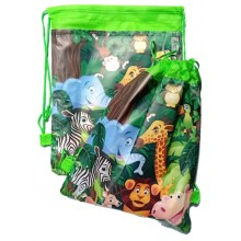 Jungle Sack Bag (Set of 24)
