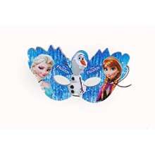 Eye mask Frozen Elsa
