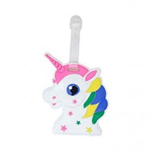 Unicorn Luggage Tag (Set of 10)