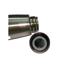 Stainless Steel Water Bottle - 650 ml
