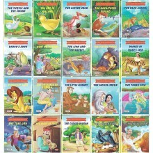 Panchatantra Story Book