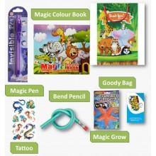 Magic Combo Pack