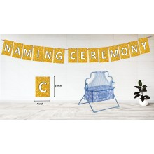 Naming Ceremony Banner