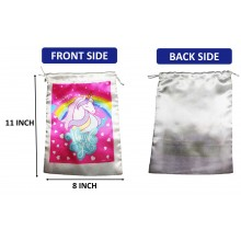 Unicorn Cloth Goody Bag
