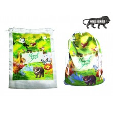 Animal Cloth Goody Bag