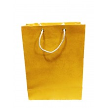 Paper Goody Bag (Golden)