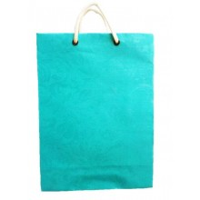 Paper Goody Bag (Blue)