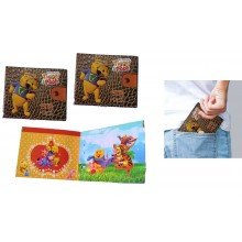 Paper Wallet - Assorted Theme
