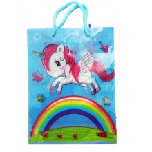 Unicorn Goody Bag - Blue