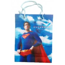 Superman Goody Bag