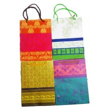 Multi-design Paper Goody Bag