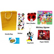 Mickey Combo Pack
