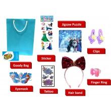 Frozen Elsa Combo Pack