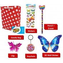 Butterfly Combo Pack