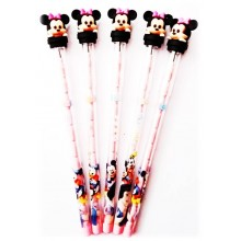 Minnie Push Pencil