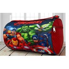 Duffle Bag-Avengers