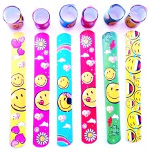 Emoji Smiley Slap Band